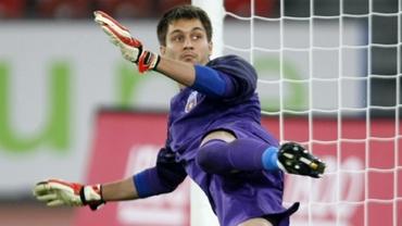Tătăruşanu, debut exploziv! Primul adversar tare de cînd a semnat cu Fiorentina
