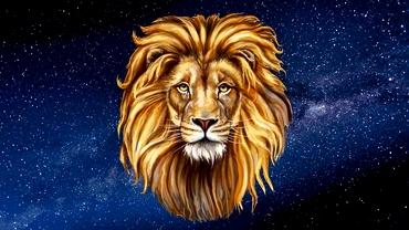 Zodia Leu în toamna anului 2021. Octombrie, lună de coșmar