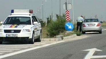 Șoferii din România, vânați de polițiștii de la Rutieră! Toate radarele, puse în funcțiune simultan
