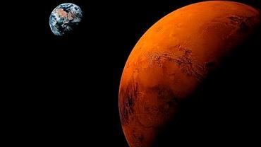 Cît COSTĂ să trimiţi o felicitare de Crăciun pe... Marte? NASA a calculat!