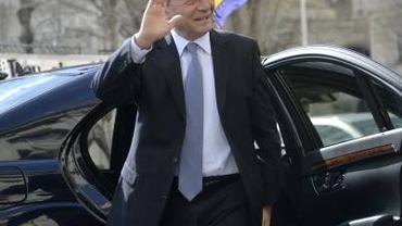 Traian Băsescu, despre AUR: