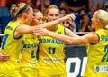 """Anca Stoenescu vrea o medalie la Tokyo cu echipa de baschet: """"Am reuşit împotriva tuturor!"""". Exclusiv"""