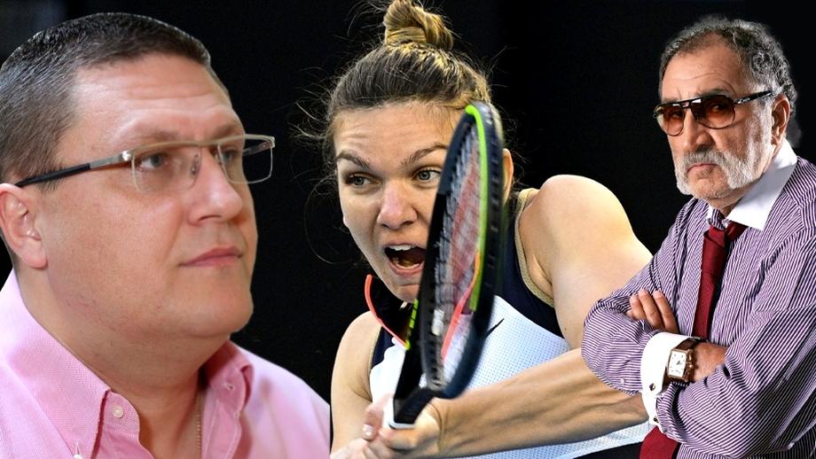 Editorial Horia Ivanovici. De ce Halep pierduse meciul cu Serena deja cu 48 de ore înainte și cum s-a făcut de ocară sfătosul Ion Ţiriac