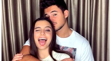 Alexia Eram și Mario Fresh s-au căsătorit? Fiica Andreei Esca, anunț surpriză pe Instagram!