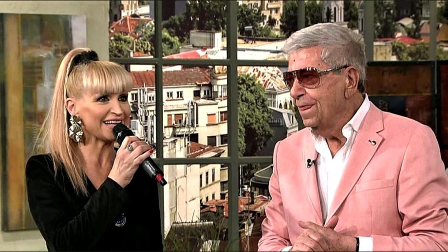 """Simona Florescu, dezvăluiri incredibile după moartea lui Ion Dichiseanu: """"Iubirea nu s-a terminat"""""""
