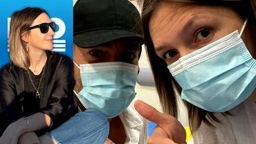 Panică maximă în Pro TV după îmbolnăvirea cu COVID-19 a Adelei Popescu! Informații exclusive din culisele televiziunii