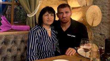 Cătălin Moroșanu, copleșit de emoții. Ce mesaj înduioșător i-a transmis mamei sale