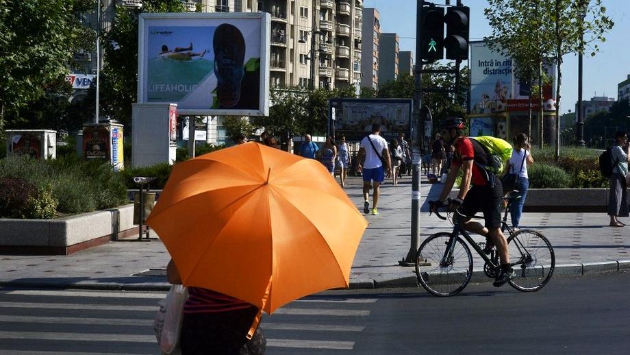 Prognoza meteo ANM pentru luna iulie. Ce temperaturi ne aşteaptă şi cum va fi vremea