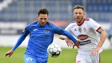 """Bogdan Mitrea, dezvăluiri din perioada petrecută la FCSB: """"Nu am rămas afectat după acea experiență"""""""