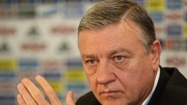 Mircea Sandu ridică în slăvi doi dintre fotbaliştii lui Reghe: