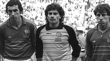 1984 – FRANŢA. Dispăruţi în ajunul marii finale!