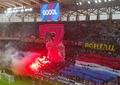 Ziua în care s-a scris o nouă pagină din istoria Stelei. Reportaj Fanatik de la inaugurarea stadionului Ghencea. Foto+Video