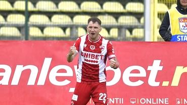 """Deian Sorescu, anunț despre viitorul său la Dinamo: """"Mi-au dat o hârtie prin care pot pleca pe un milion de euro!"""" Exclusiv"""