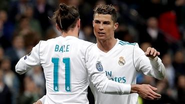 Legendele celor de la Real Madrid care au plecat pe uşa din dos de la echipă! Ronaldo, Bale şi Casillas, printre numele grele