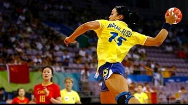 DIFICIL! Naţionala feminină de handbal şi-a aflat adversara din play-off-ul Campionatului Mondial