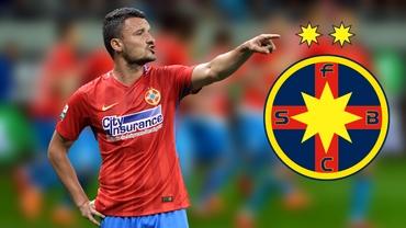 FCSB, al treilea transfer tare: a fost prezentat magicianul Budescu! Ce salariu gras îi dă lunar Gigi Becali. Update exclusiv