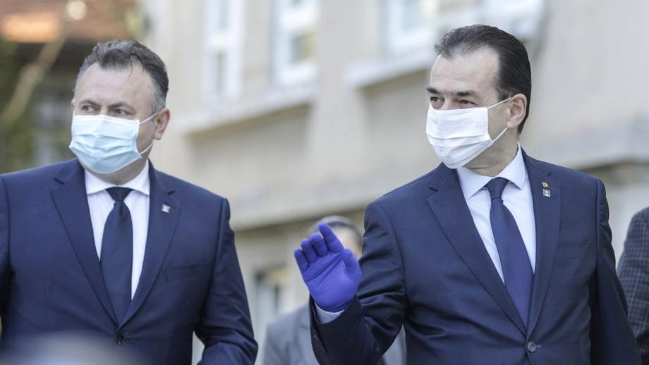 """Nelu Tătaru, anunț îngrijorător înaintea posibilei prelungiri a stării de alertă: """"Transmiterea comunitară s-a accentuat"""""""