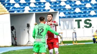 Cum l-a revitalizat Dusan Uhrin pe Deian Sorescu, cel mai bun pasator si golgheter al lui Dinamo