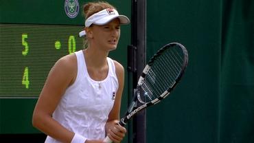 Begu, Dulgheru şi Mergea debutează azi la Wimbledon! Programul zilei
