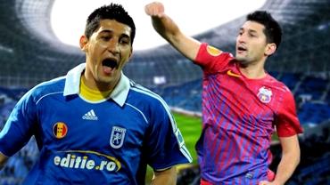 """Florin Costea, interviu înainte de FC U Craiova - FCSB: """"Sper să câștige Universitatea!"""" Exclusiv"""
