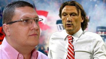"Editorial Horia Ivanovici: ""Dinamo, DDB, crăpa-v-ar obrazul cu Bonetti!"""