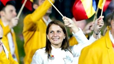 Laura Badea, scrimera inspirată de cărțile lui Dumas! A devenit campioană olimpică în 1996