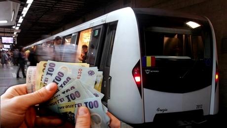 Cum arată bugetul Metrorex: salarii mai mici, angajați mai puțini, pierderi la fel de mari