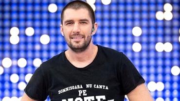 """Cătălin Cazacu, speriat de moarte în platoul Teo Show: """"Să chemăm Ambulanța?"""""""