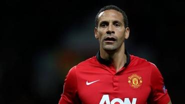 S-a DECIS! Rio Ferdinand rămîne în Premier League şi va juca la un club LEGENDAR
