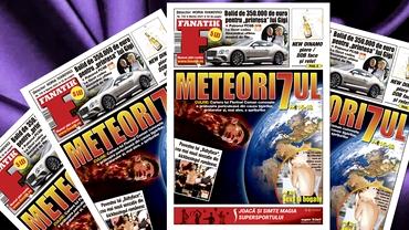 """A apărut revista Fanatik! """"Meteoritul"""" Florinel Coman, în cădere liberă! De ce nu-și mai revine atacantul lui FCSB și ce măsuri a luat Gigi Becali"""