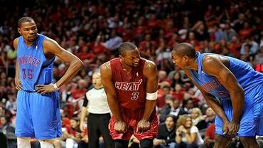 Să pariem şi pe NBA: află ce trebuie să joci la Oklahoma - Philadelphia