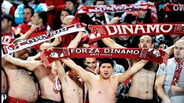 Bătaie în centrul Timişoarei între fanii lui Dinamo şi cei locali! UPDATE / Opt persoane au fost reținute. VIDEO