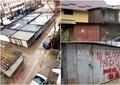 Orașele din România au pus gând rău garajelor dintre blocuri. Primarii vor să scape de cotețe și de magazii