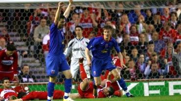 """Dorin Goian retrăiește Middlesbrough - Steaua la 15 ani distanță: """"Îți vine să te lași de fotbal în astfel de momente!"""" Exclusiv"""
