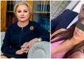 """Viorica Dăncilă abia așteaptă să devină bunică: """"Îmi doresc enorm un nepoțel!"""" Ce spune fostul premier despre noua iubită a fiului ei"""