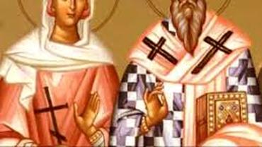 Calendar ortodox, 10 iunie: pomenirea sfinților mucenici Alexandru și Antonina