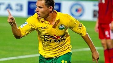 VIDEO / Gigel Bucur, EROU la Kuban! Românul a marcat în victoria de pe terenul lui Rubin
