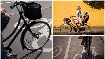 Bucureşti, ruşinea Europei la pistele de bicicletă! Capitala, la ani lumină de marile metropole