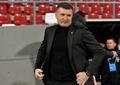 """Laszlo Balint, după duelul nebun dintre UTA și Rapid: """"Dacă mai ținea meciul, am fi câștigat!"""""""
