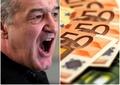 Cum a ajuns FCSB să aibă datorii de peste 9.500.000 de euro! Ce pierderi a înregistrat Gigi Becali în 2020