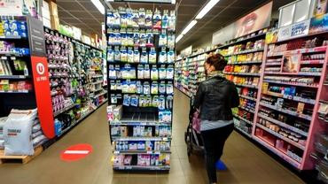 Program de 1 mai Cora, Auchan, Kaufland, Mega Imagine, Lidl şi Carrefour. Când e deschis la supermarketuri