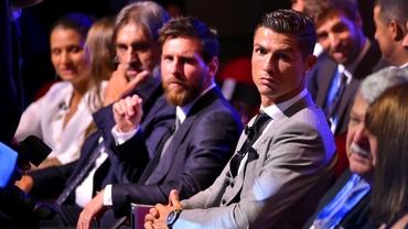Cine este mai bun între Cristiano Ronaldo şi Lionel Messi? Verdictul foştilor colegi în rivalitatea secolului din fotbal