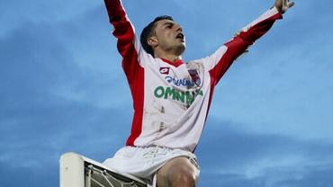 """Florentin Petre, singurul gol înscris cu capul în """"Derby de România"""": """"Săream mai bine decât jucători care aveau peste 1,80 m!"""". Exclusiv"""