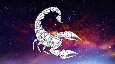 Zodia Scorpion în toamna anului 2021. Noiembrie, lună benefică pe toate planurile