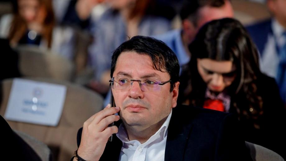 Fostul ministru Nicolae Bănicioiu, anchetat de DNA. Procurorii cer ridicarea imunității parlamentare