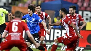 Dinamo încă speră la cupele europene! Planul DDB ca echipa să poată juca în Europa. Exclusiv