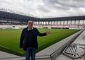"""Sepsi se pregătește să decoleze! """"Avionul"""" e pe pistă! Cum arată noua arenă de 25 de milioane de euro de la Sfântu Gheorghe. Exclusiv"""