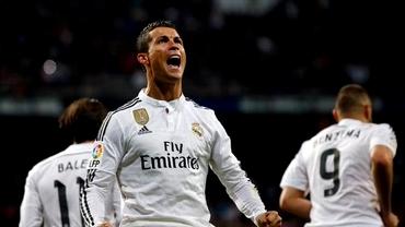 Ofertă FABULOASĂ! Unul din GRANZII Europei, ofertă de 125 de milioane de euro pentru Ronaldo
