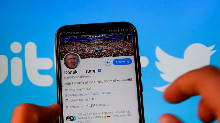 Facebook și Twitter l-au cenzurat pe Donald Trump. Cum a dezinformat acesta în legătură cu Covid-19