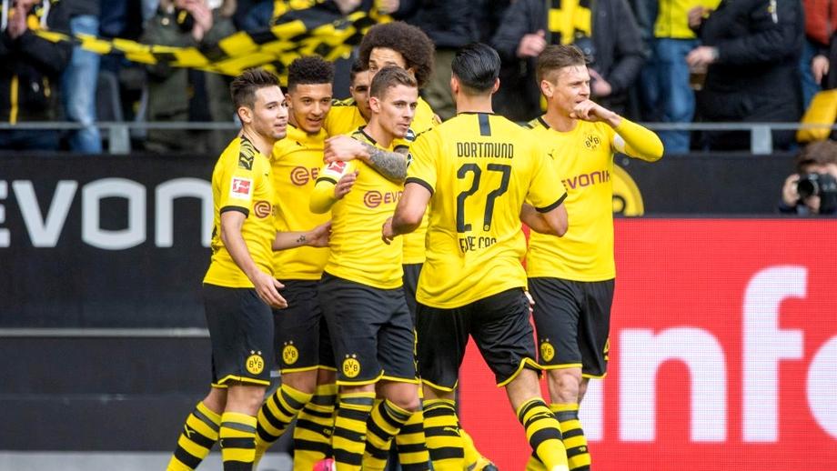 Borussia Dortmund ştie cum să facă bani din transferuri! BVB a înregistrat un profit de 270 de milioane de euro din 10 mutări geniale şi următorul pe listă este Haaland